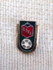 CSKA Moscow lapel badge
