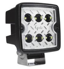 GROTE 63F71 - TrilliantA(R) Cube LED Work Lamp, 2500 Lumen, Wide Flood