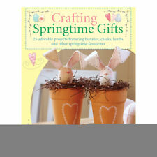 Tilda | Crafting Springtime Gifts Book | 25 Adorable Projects | BS532290