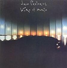 Jaco Pastorius - Word Of Mouth NEW CD