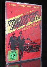 DVD stand up guys-Action-comedia-Christopher Walken + al pacino + alan arkin