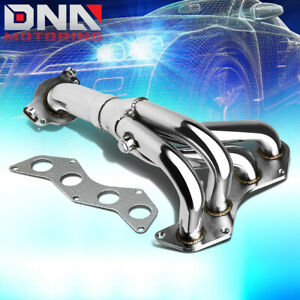 STAINLESS STEEL 4-1 HEADER FOR 05-10 SCION tC 2.4L l4 4CYL DOHC EXHAUST/MANIFOLD