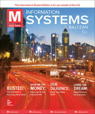 M: Information Systems  by Baltzan 5th International Edition