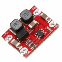 DC-DC automatic buck-boost module 2.5V-15V to 3.3V 5V fixed output Small-si R7E8