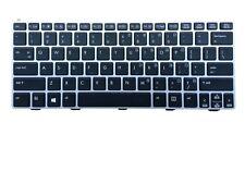 New Backlit Us Keyboard Hp EliteBook Revolve 810 G1 810 G2 716747-001 706960-001