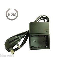 Cargador CB-5L CANON Batería BP-511 E0S 40D 50D MV300 MV30I UK