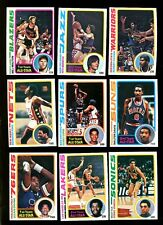 1978 TOPPS BASKETBALL COMPLETE SET MINT *INV1441