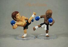 K-1 Fighters Boxing Japan Musashi Holland Ernesto Hoost Cake Topper Figure 319CD