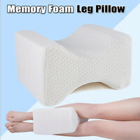 Leg Pillow for Back Legs & Knee Support Orthopedic Contour Legacy Side Sleepers