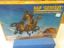 "Aero Plast HAP ""Gerfaut"" Helicopter Model Kit 1/72"