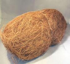 Natural Coconut Fibre - COCO NESTING MATERIAL FOR BREEDING BIRDS