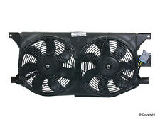 For Mercedes ML320 ML350 ML430 OEM Valeo Auxiliary Radiator Condenser Fans NEW