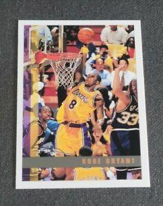 1997-98 Topps #171 Kobe Bryant