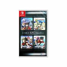 RPG Omnibus (Nintendo Switch, 2020)