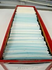 FRENCH COLONIES, MONACO, Excellent assortment of mostly MINT  Stamps in 600+
