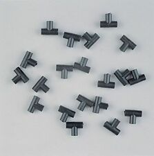 Wedico Replacement T-Pieces for ladders and wing mirrors.