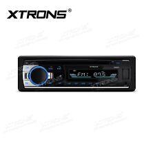 AUTORADIO 1din Universale XTRONS FM/USB/SD/CD/DAB+ Bluetooth 4.0 Aux