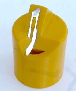 Ø50mm PVC-Druckrohr anfasen ; PVC-Druckrohr ; Klebefittings Klebemuffe