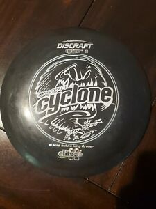 Vintage Discraft Cyclone Elite X 170-172