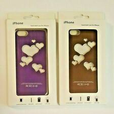 iPhone LED Light Up Hard Shell Case for iPhone 5 5S 5C