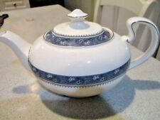 Teapot & Lid Blue Mist by AYNSLEY, JOHN