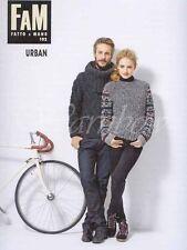 Lang ::Fatto a Mano #192:: knitting pattern book Fall-Winter