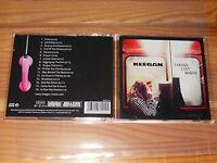 KEEGAN - FAMOUS LAST WORDS / ALBUM-CD 2016 MINT-