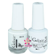 GELIXIR Soak Off Gel Polish Duo Set (Gel + Matching Lacquer) - 090