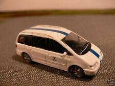 1/87 Rietze VW Sharan Politie Gent Belgien 50767