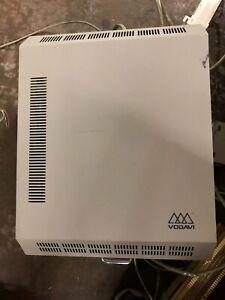 Vodavi KSU PBX IN8003 with Voice mail DHD-04/Dolphin 303-04