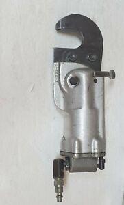 "Atlantic Air Tool Pneumatic Tandem ""C"" Rivet Squeezer Model 30C15, 1½"" Reach"