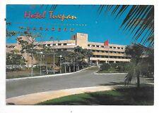 VARADERO, CUBA  Hotel Tuxpan