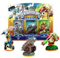 Skylanders Giants Dragonfire Cannon Battle Pack Nintendo Wii Xbox 360 PS3