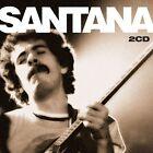 CD NEUF - SANTANA / Edition 2 CD - C4