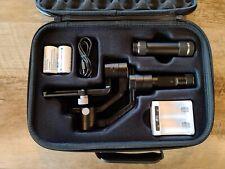 Zhiyun CRANE-M 3-Axis Handheld Gimbal Stabilizer - Used