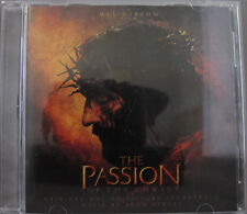 The Passion of the Christ [Original Motion Picture Soundtrack] by John Debney.