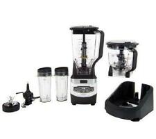 ninja supra kitchen system bl780 3-speeds blender | ebay