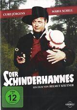 Der Schinderhannes (Curd Jürgens - Maria Schell)                     | DVD | 999