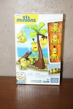 The Minion's Banana Island - New in Box