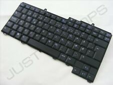 New Genuine Original Dell Latitude D520-30 Norwegian Keyboard Norsk Tasatur F923