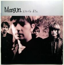 MANSUN little kix (CD, album) alternative rock, indie, psychedelic rock, psych,