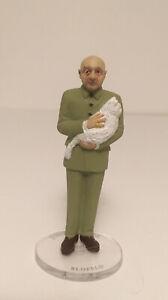 Corgi Icon James Bond 007 Blofeld(Mint figure) F04141, boxed.