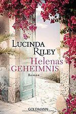 Helenas Geheimnis: Roman von Riley, Lucinda | Buch | Zustand gut