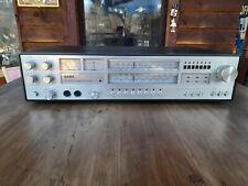 Saba 9250 electronic Stereo Receiver