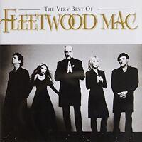 Fleetwood Mac - The Very Best of Fleetwood Mac [CD]