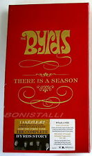 THE BYRDS - THERE IS A SEASON - 4 CD + DVD Sigillato