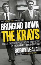 Bringing Down The Krays: Finally the truth about Ronnie and Re ,.9780091946630