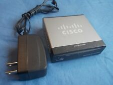 Cisco LINKSYS SD205 5-Port Ethernet Hub Internet 10/100 Network Switch ver.2