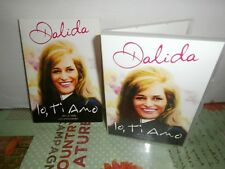 io ti amo(dalida)dvd zone 2.film italie de 1968+doc + chansons.dvd  2008..