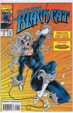 Felicia Hardy The Black Cat #1 Marvel